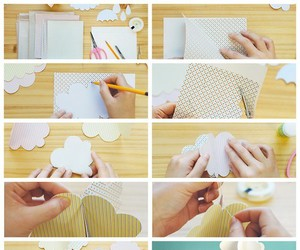 crafts, diy, and do it yourself image