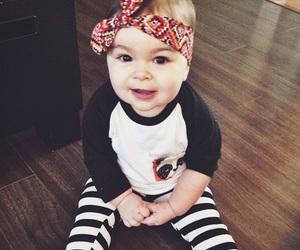 amazing, baby, and clothing image