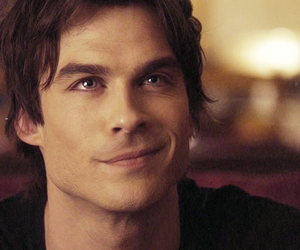 *-*, :3, and damon image