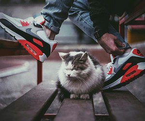 air max, infrared, and nike image