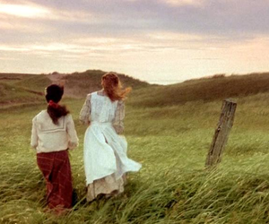 anne of green gables, country, and girl image