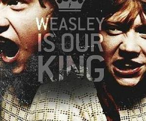 ron weasley and harry potter image