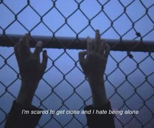 band, bmth, and dark image