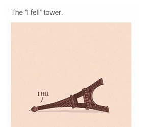 funny, lol, and paris image