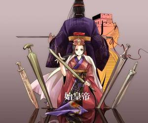 anime, china, and hetalia image