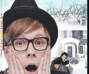 FOB, patrick, and patrick stump image