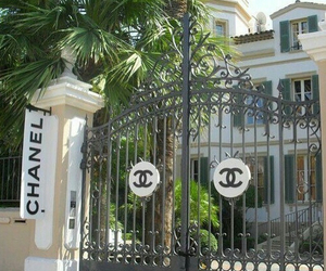 chanel and house image