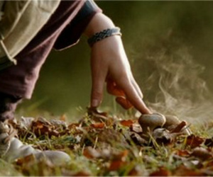 nature and wicca image