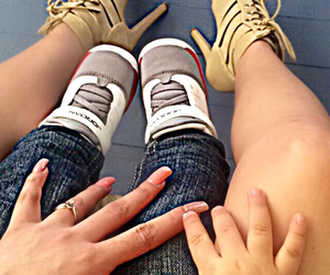 baby, fashion, and ring image