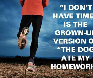 fitness, motivation, and quote image