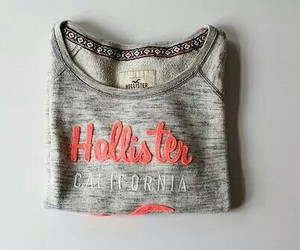 hollister, fashion, and california image