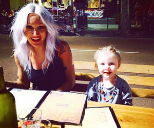 lou teasdale and lux image
