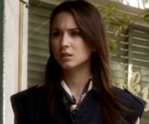 fashion, outfit, and spencer hastings image