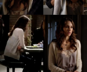 outfit and spencer hastings image
