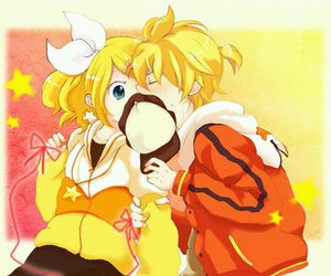 anime, vocaloid, and etc image