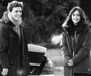 lily, love rosie, and alex y rosie image