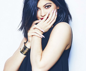 2015, kylie jenner, and promotional photos image