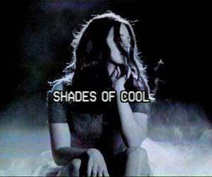 lana del rey, shades of cool, and grunge image