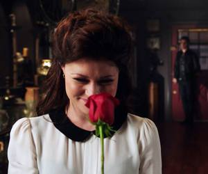 belle, ouat, and once upon a time image