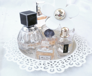 chanel, marcjacobs, and perfumes image