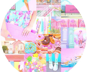 edit, icon, and pastel image