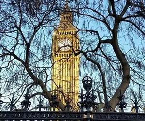Big Ben, cool, and life image