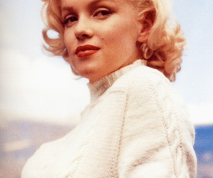 Marilyn Monroe, sexy, and beauty image
