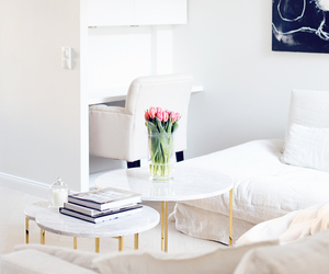 white, fashion, and home image