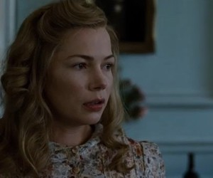 film, LUCILLE, and michelle williams image