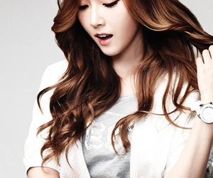 girls generation, jessica, and jung image