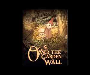 Gregory, wirt, and over the garden wall image