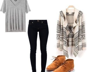 clothing, hipster, and wii image