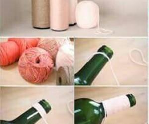 diy, manualidades, and reciclable image