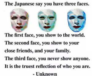faces, feelings, and quotes image