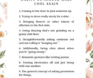 classy, date, and dating image