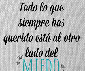frases and miedo image