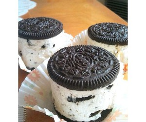 oreo and yummy image