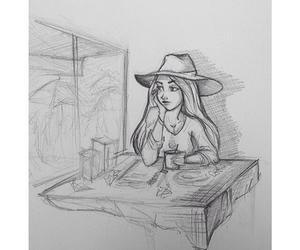 cartoon, girly, and draw image