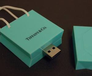 tiffany, pendrive, and tiffany & co image