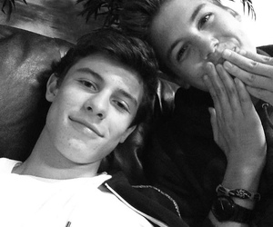 shawn mendes, matthew espinosa, and magcon image