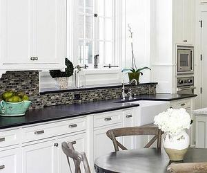 kitchen backsplash ideas, kitchen backsplashes, and backsplash ideas image