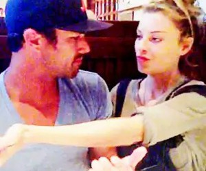chicago fire, kelly severide, and leslie shay image