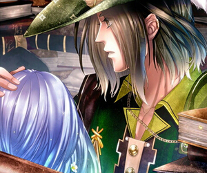 gothic, niflheim+, and shall we date? image