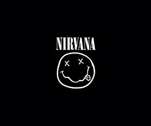 nirvana, rock, and music image
