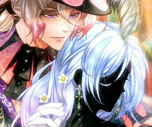 otome game and shall we date image