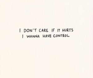 care, control, and quotes image