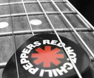rock, music, and rhcp image