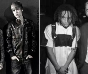 best friends, boys, and justin bieber image