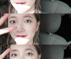 cap, JYP, and kpop image