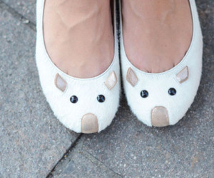 cute and shoes image